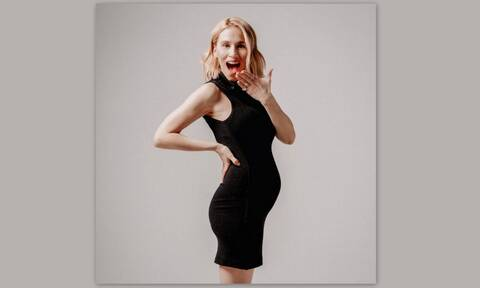 Νέα φωτό της Νάντιας Μπουλέ με φουσκωμένη κοιλίτσα! Είναι μία κούκλα