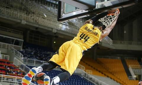 Basket League: «Σαρωτική» η ΑΕΚ, εντυπωσιακός ο ΠΑΟΚ – Βαθμολογία και στιγμιότυπα (videos)
