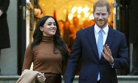 Πρίγκιπας Χάρι - Μέγκαν Μαρκλ: Χρυσάφι! Πόσο κόστισε στο CBS η συνέντευξή τους στην Όπρα