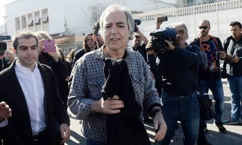 Δημήτρης Κουφοντίνας: Το χρονικό της απεργίας πείνας - Οι άδειες και το «κουβάρι» των αποφάσεων