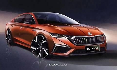 Για ποια αγορά προορίζεται η επιμηκυμένη Skoda Octavia;