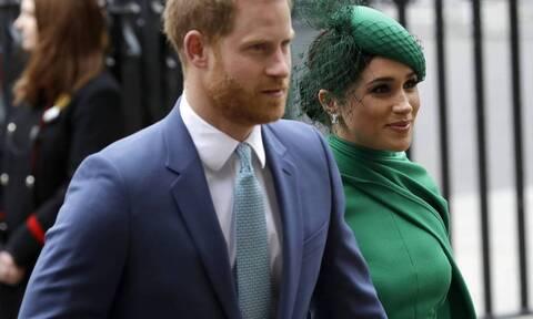 Συνεχίζεται η κόντρα Μέγκαν και Χάρι με το παλάτι; Αντίστροφη μέτρηση για τη συνέντευξη στην Όπρα