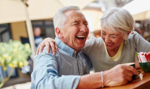 Hλικία: Τελικά πόσο χρονών θεωρείσαι ηλικιωμένος;