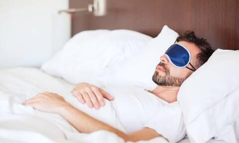 Ύπνος: Η μοναδική αίσθηση που λειτουργεί όταν κοιμόμαστε