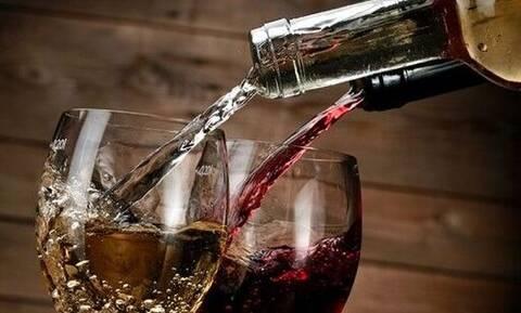 Κρασί: Τι έκαναν οι Αρχαίοι Έλληνες και δεν μεθούσαν με τίποτα;