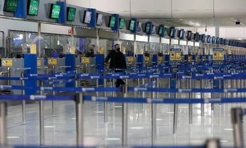 Παρατείνονται οι περιορισμοί στις πτήσεις εσωτερικού και εξωτερικού - Τι ισχύει και μέχρι πότε