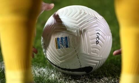 Super League: Η βαθμολογία και όλα τα γκολ της αγωνιστικής (videos+photos)