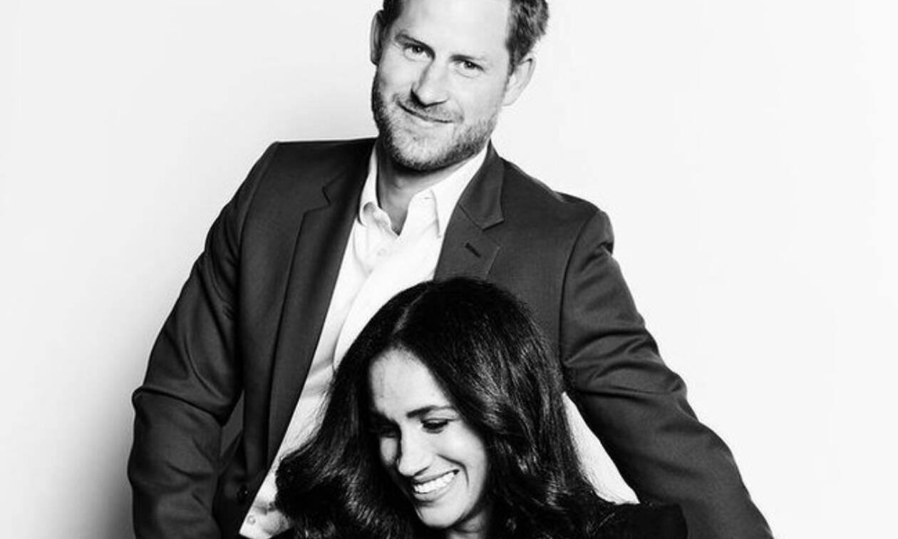 Εσύ ξέρεις πόσο κόστισε η συνέντευξη της Meghan και του Harry στην Oprah;
