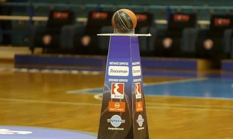 Basket League: Η βαθμολογία και όλα τα στιγμιότυπα της αγωνιστικής (videos)