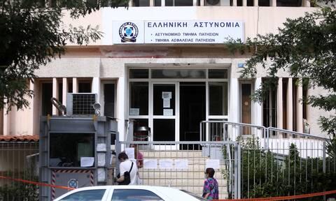 Τηλεφώνημα για βόμβα στο Α.Τ. Κηφισιάς - Εκκενώθηκε το κτήριο