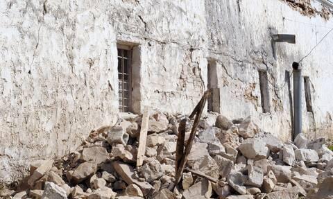Σεισμός Ελασσόνα - Λέκκας: Δεν αναμένεται άλλος σεισμός 6 Ρίχτερ στην περιοχή