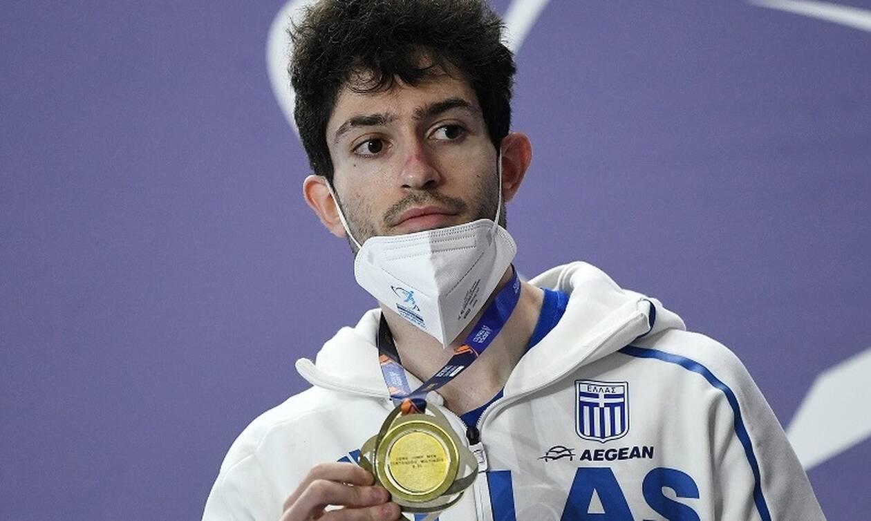 Στίβος: Ο «χρυσός» Τεντόγλου κι υπόλοιποι Έλληνες στο Ευρωπαϊκό Πρωτάθλημα (videos)