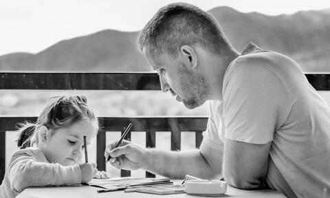 Συνεπιμέλεια - Ενεργοί Μπαμπάδες: Ίσος χρόνος και με τους δυο γονείς - Προστατέψτε τα παιδιά