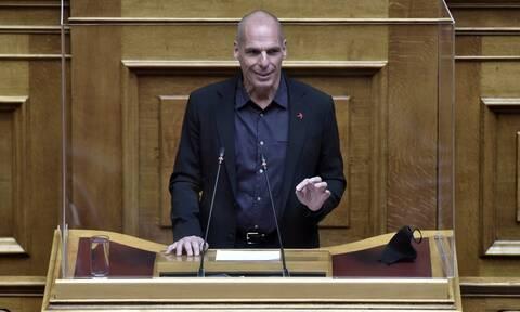 Νέα Σμύρνη: Κάλεσμα Βαρουφάκη σε ΣΥΡΙΖΑ και ΚΚΕ για κοινή δράση