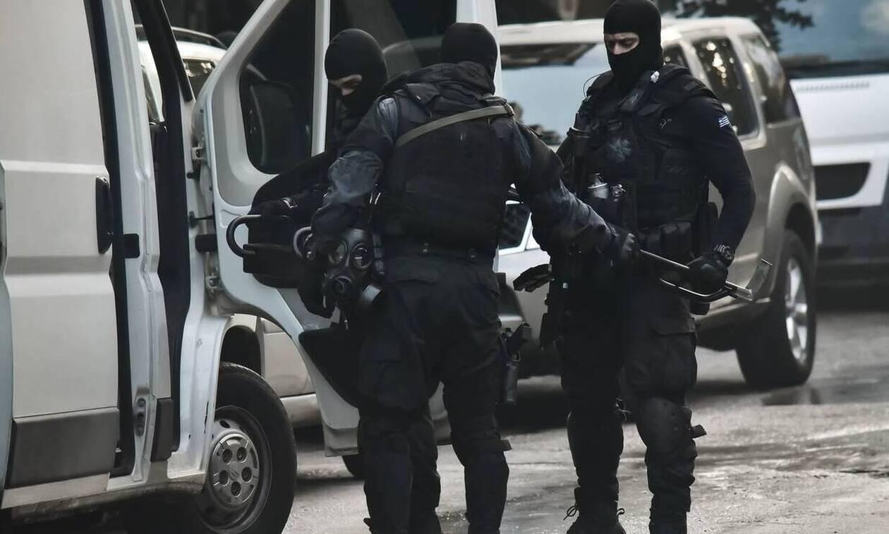 Εφοπλιστές δίνουν 257.000 ευρώ για την ανακαίνιση των γραφείων της Αντιτρομοκρατικής