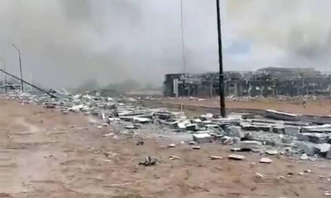 Ισημερινή Γουινέα: 15 νεκροί και 500 τραυματίες από εκρήξεις σε στρατόπεδο - Συγκλονιστικό βίντεο