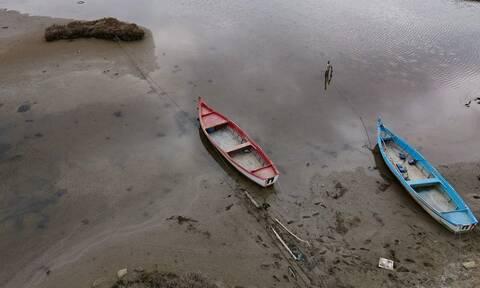 Άμπωτη: Συνδέεται η υποχώρηση της θάλασσας με ενδεχόμενο σεισμό; - Ο Άκης Τσελέντης απαντά