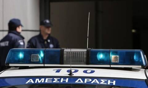 Θεσσαλονίκη: Επεισοδιακή σύλληψη τεσσάρων ληστών - Εμβόλισαν δύο φορές όχημα της ΕΛ.ΑΣ.