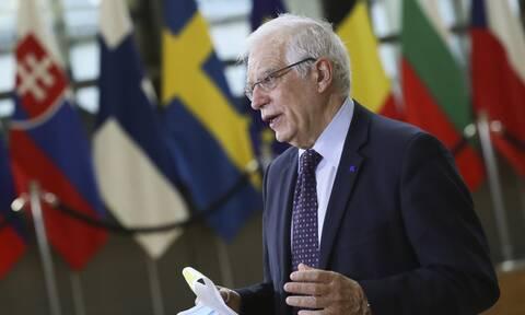 Μήνυμα Μπορέλ στην Τουρκία: Το Κυπριακό έχει σημασία και για τις ευρύτερες σχέσεις με την ΕΕ