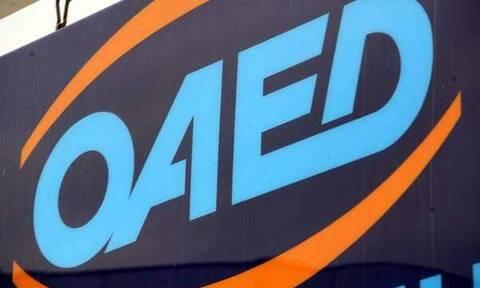 ΟΑΕΔ: Από σήμερα οι αιτήσεις για 5.000 ανέργους - Ποιους αφορά