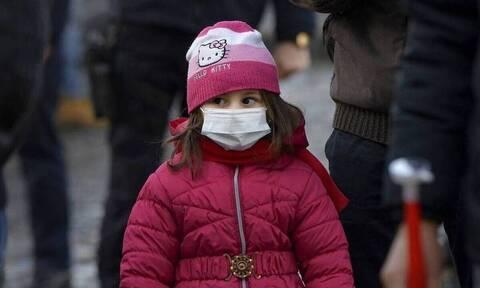 Κορωνοϊός: Aύξηση της σπάνιας επιπλοκής MIS-C στα παιδιά σε νοσοκομεία των ΗΠΑ