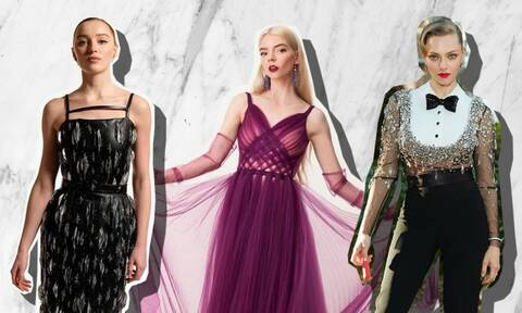 Critics' Choice Awards 2021: Οι πιο καλοντυμένες της χθεσινής βραδιάς