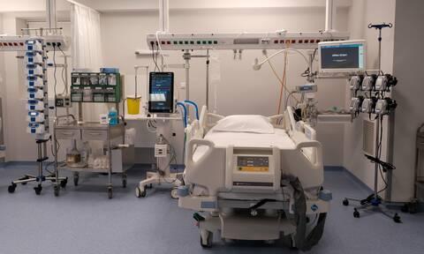 Κορονοϊός: Δραματικές στιγμές στα νοσοκομεία της Αττικής - «Νοσηλεύουμε ολόκληρες οικογένειες»
