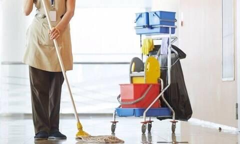ΑΣΕΠ: Προσλήψεις εργατών καθαριότητας στο Δήμο Τανάγρας