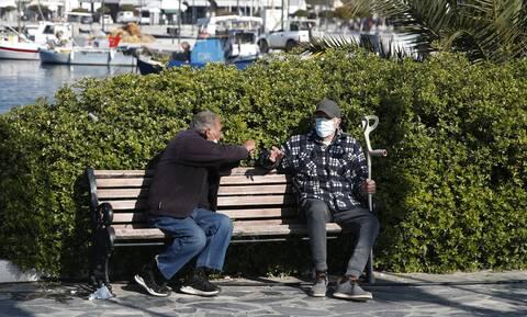 Κορονοϊός: Τρίτος νεκρός στη Μαλεσίνα - Κατέληξε ηλικιωμένος