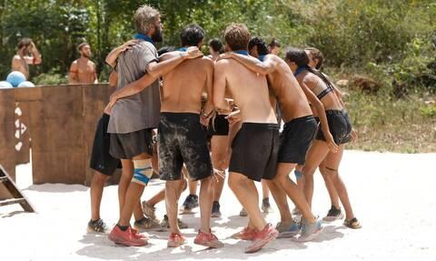Survivor spoiler 8/3: Αυτοί κερδίζουν σήμερα την πρώτη ασυλία