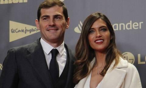 Κασίγιας-Καρμπονέρο: Η φωτό που επιβεβαιώνει ότι το ζευγάρι δε χώρισε