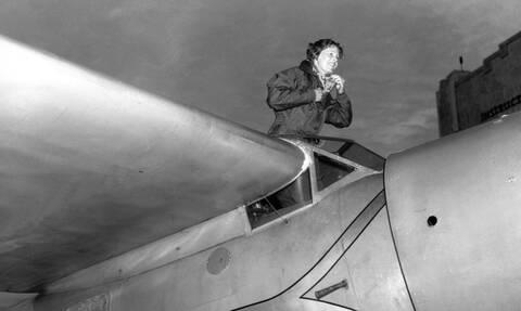 Παγκόσμια Ημέρα Γυναίκας : Όταν η Αμέλια Έρχαρτ έγραφε στον πρόεδρο Ρούσβελτ για την παγκόσμια πτήση