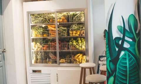 21 τρόφιμα που πρέπει να βάζετε στο ψυγείο