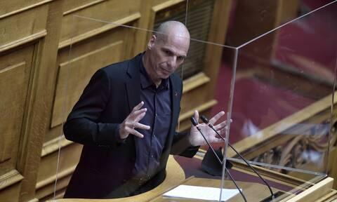 «Έκκληση» Βαρουφάκη για «μέτωπο προστασίας της Δημοκρατίας» - Πώς απαντούν ΣΥΡΙΖΑ και ΚΚΕ