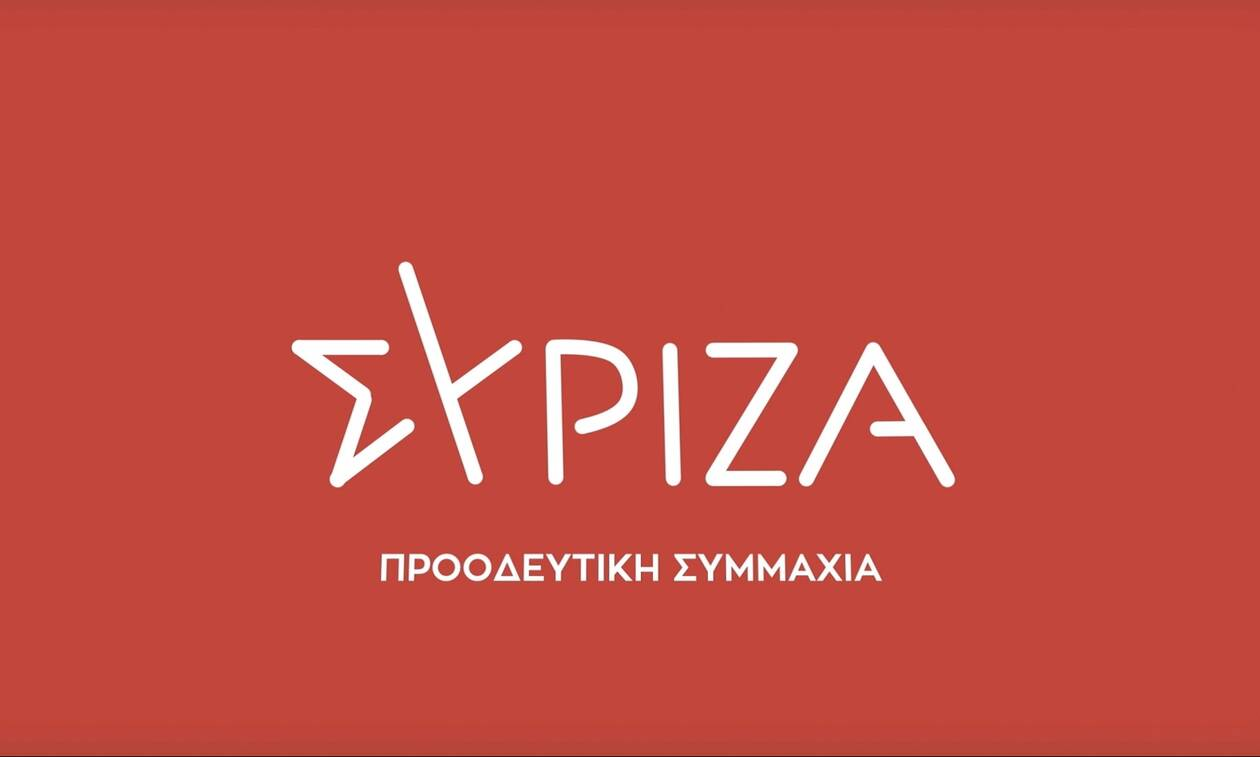 ΣΥΡΙΖΑ: Η Αττική κινδυνεύει να γίνει Μπέργκαμο με υπογραφή Μητσοτάκη