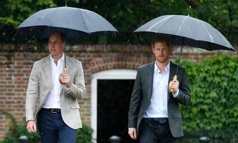 Πρίγκιπας Harry: «Με τον William χρειαζόμαστε λίγο χώρο»