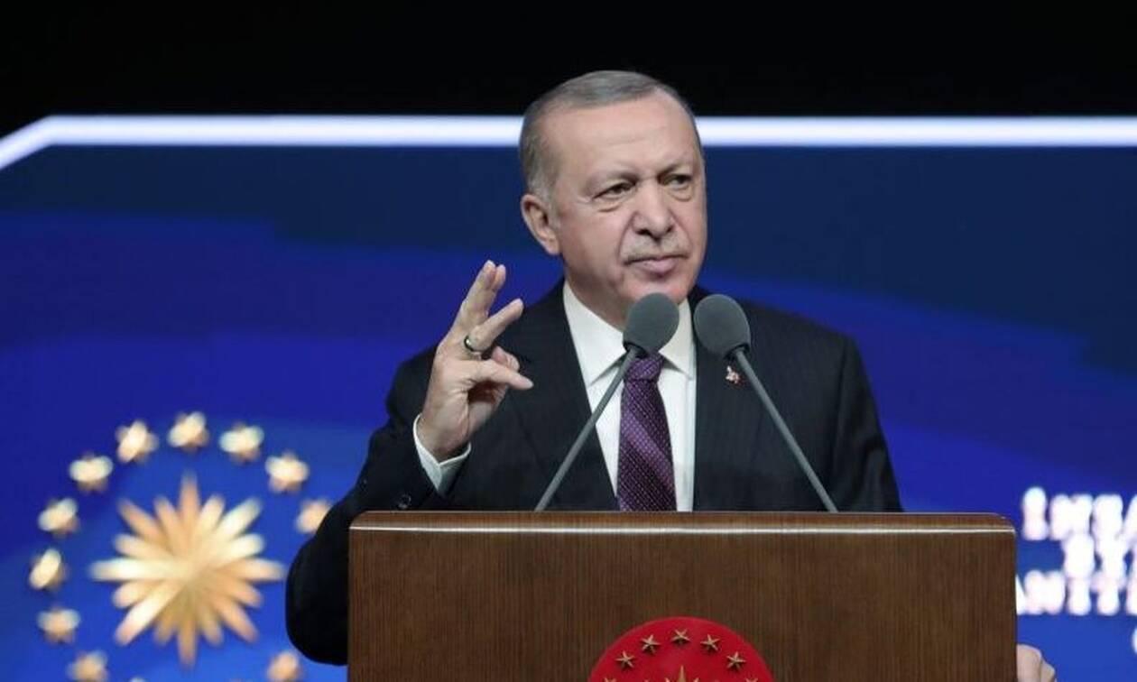 Τουρκία: Δημοσκοπικό «χαστούκι» στον Ερντογάν - Ποιοι τον προσπερνούν στις προτιμήσεις του λαού