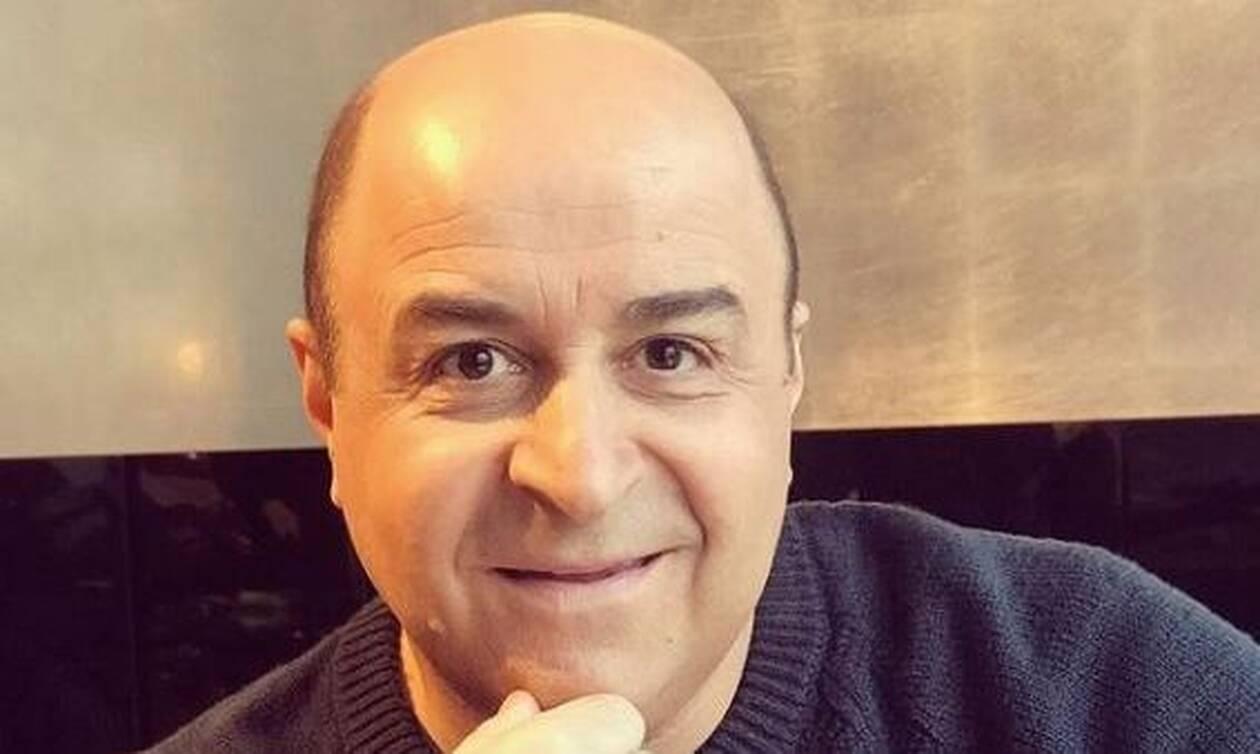 Μάρκος Σεφερλής: Θύμα απάτης ο ηθοποιός - Τι συνέβη;