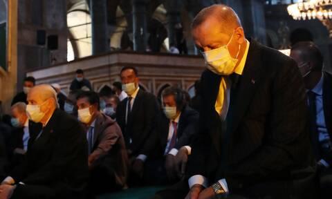 «Τρίζει η καρέκλα» του Ερντογάν: Τρίτος στις δημοσκοπήσεις - Ποιος θα είναι ο επόμενος πρόεδρος;