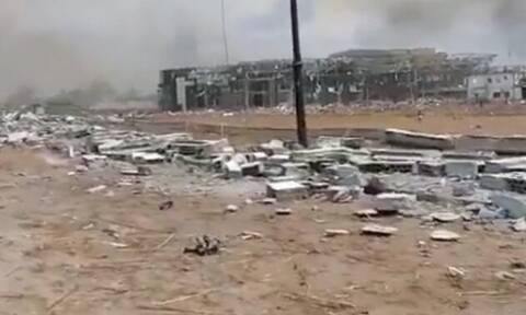 Ισημερινή Γουινέα: Τουλάχιστον 98 νεκροί και 615 τραυματίες από τις εκρήξεις σε στρατόπεδο