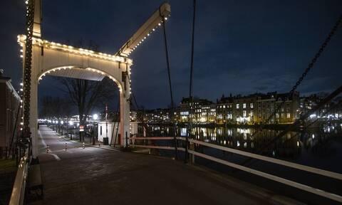 Κορονοϊός στην Ολλανδία: Παράταση της νυχτερινής απαγόρευσης κυκλοφορίας μέχρι τα τέλη Μαρτίου