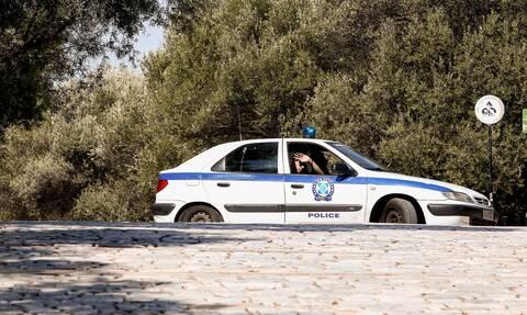 Θεσσαλονίκη: Ένοπλη ληστεία σε μεταφορική εταιρεία