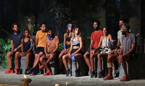 Survivor: Νέα κόντρα Σάκη – Τζέιμς -  Αυτός είναι ο πρώτος υποψήφιος προς αποχώρηση (video)