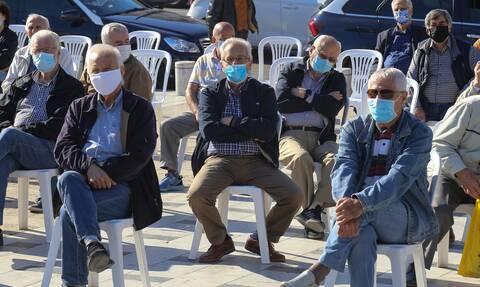 Αναδρομικά: «Κλείδωσαν» επιστροφές έως €3.438 για περίπου 200.000 συνταξιούχους - ΔΕΙΤΕ ΠΙΝΑΚΕΣ