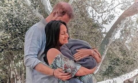 Meghan-Harry: Το όνομα της κόρης τους δεν θα είναι Diana και ξέρουμε τον λόγο
