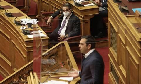 Κυριάκος Μητσοτάκης: Την Παρασκευή απαντά στην επίκαιρη ερώτηση Τσίπρα για τη Νέα Σμύρνη