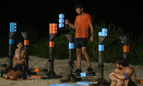 Survivor Spoiler 9/3: «Βόμβα» στους μπλε – Αποχωρεί οικειοθελώς ο Πάνος Καλλίδης; (videos)