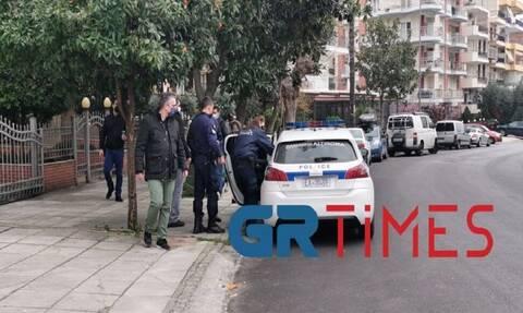 Θεσσαλονίκη: Λήξη συναγερμού για τον άνδρα που απειλούσε να αυτοκτονήσει