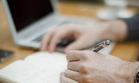 ΟΑΕΔ: «Τρέχουν» οι αιτήσεις για 5.000 ανέργους με 550 ευρώ το μήνα - Δικαιούχοι