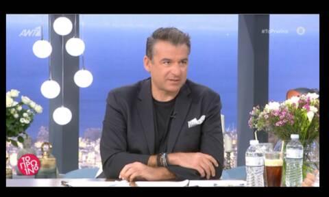 Το Πρωινό: Ξέσπασε ο Λιάγκας κατά Λιβάνη - «Κάνουν καριέρα στην πλάτη της Mαριαλενας»